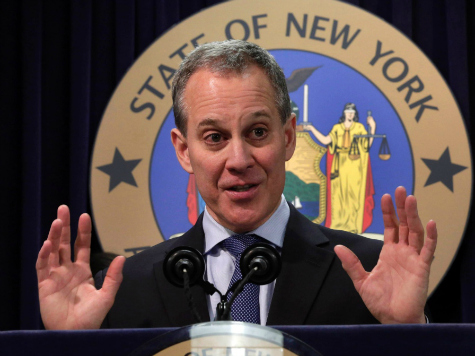 Citizens United Sues NY Atty. Gen. for Violating 1st Amendment, Demanding Donor Info