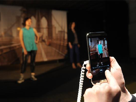 Camera Phone Photography Impairing People's Memory