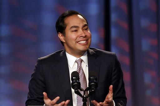 Obama Taps Mayor Julian Castro for Housing Secretary