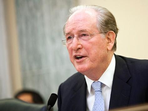 Democrats Refuse to Back Rockefeller's Racial Attack Against GOP