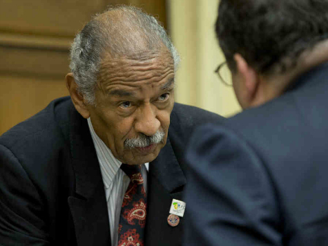 Dem Rep. John Conyers Found to Only Have 455 Valid Signatures on Ballot Petition