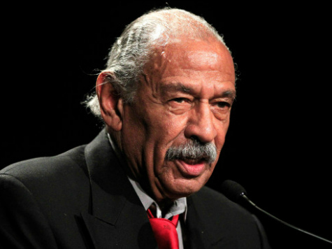 Federal Judge Rejects State Election Law, Puts John Conyers Back on Primary Ballot
