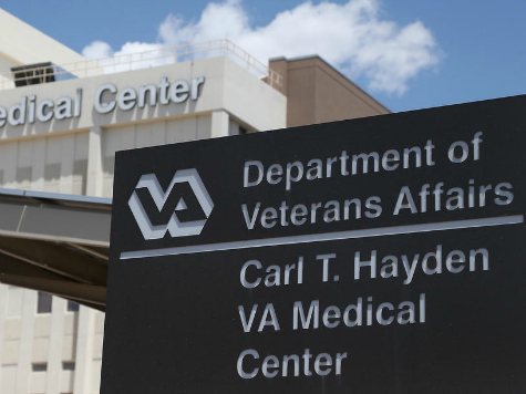 IG Report: Veterans Waited an Average of 115 Days at Phoenix Facility