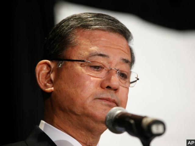Obama: Embattled Veterans Affairs Secretary Eric Shinseki Has Resigned