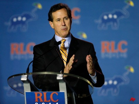 Santorum Campaigns for McDaniel as Pro-Cochran Group Turns to Democrat Voters for Help