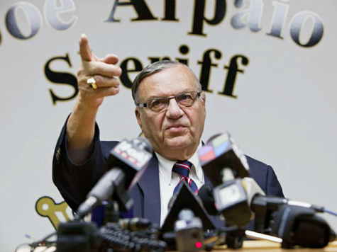 Joe Arpaio Insulted in 'Incendiary' Chicago Public School Test Question on Immigration