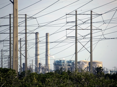 Obama to Slam Power Plants with More Regulations