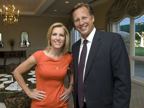 Laura Ingraham: We Should Have Traded Cantor for Bergdahl