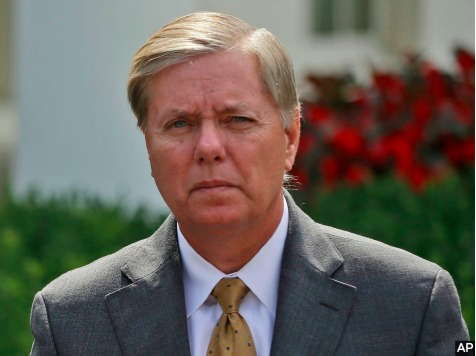 Graham: Obama's Bergdahl Justification to Leave No Man Behind 'Hollow' Given Lack Of Action In Benghazi