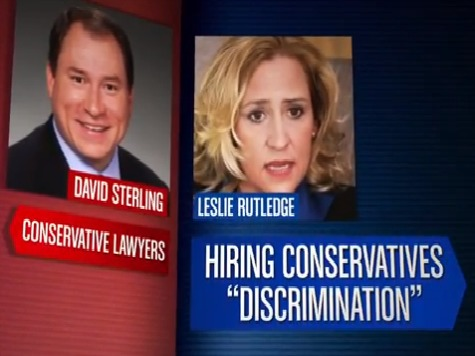 Ark. GOP AG Candidate: Hiring Conservative Lawyers 'Discrimination'