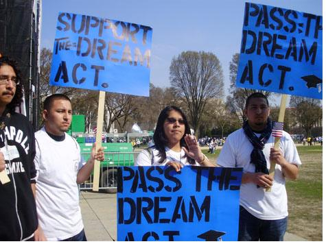 Evangelicals Criticize Cantor's Claim Dream Act is Biblical