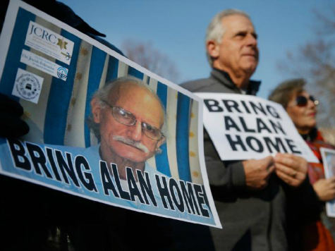 With Bergdahl Free, Obama's Double Standard on Cuban Prisoner Alan Gross Made Clear