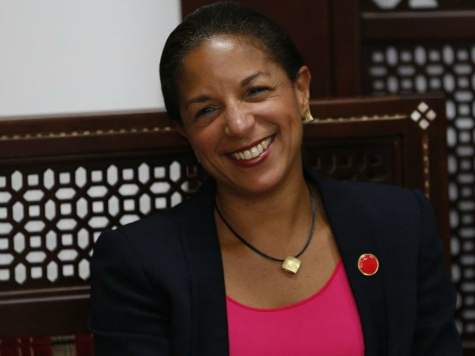 Left Questions Susan Rice's Credibility