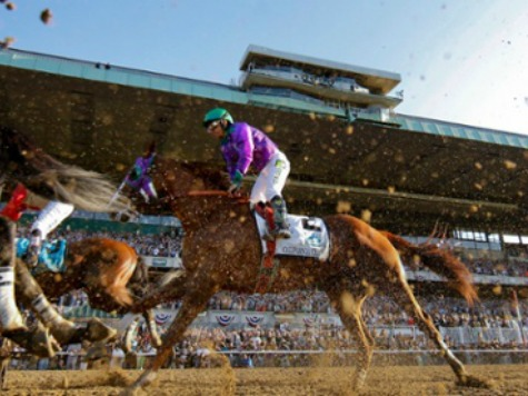 Massive Ratings for California Chrome's Pursuit of Triple Crown