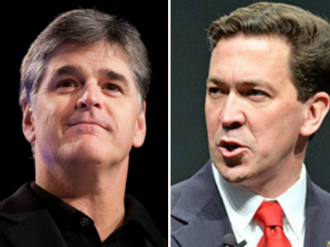 Sean Hannity Endorses Chris McDaniel