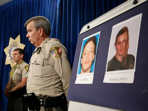 Las Vegas Attackers Died In Adult Diapers