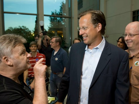 PHOTOS: Dave Brat Victory Party
