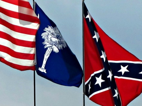 South Carolina Official: Confederate Flag Can Fly Over Citadel