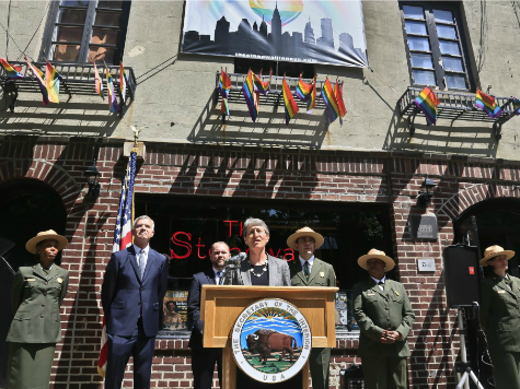 National Park Service Seeking Ways to Honor Historical LGBT Achievements