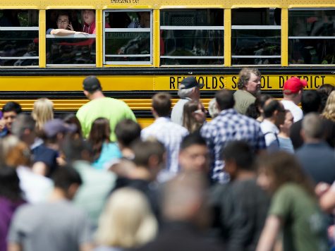 Failed Senate Gun Bill Would Not Have Stopped Oregon High School Gunman