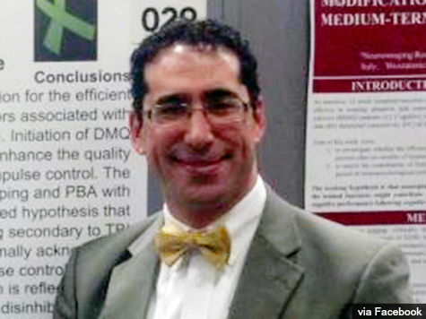 New Jersey Neurologist Stripped of License for Sleeping with Brain-Injured Patient