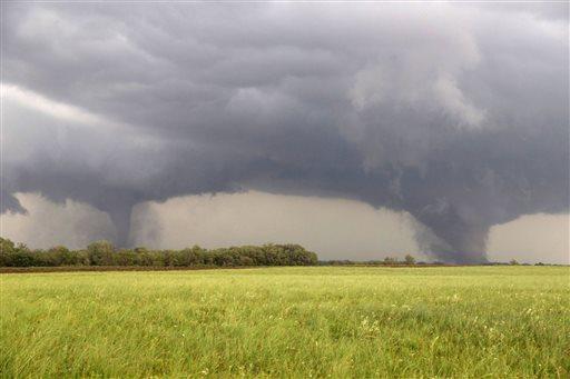 1 Person Dead, 19 Injured by Nebraska Tornadoes