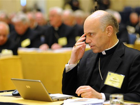 Archbishop Cordileone Responds to Nancy Pelosi's Assault on March for Marriage