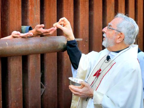 Boston's Cardinal O'Malley: Americans Against Amnesty Have 'Irrational' Fear