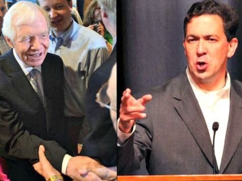 Poll: McDaniel Takes 8-Point Lead over Cochran Days from Election