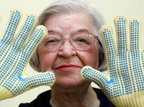 Inventor Of Kevlar Dies At 90