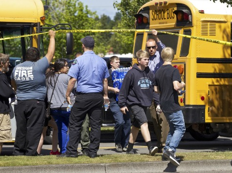Court Documents: Oregon Gunman Stole His AR-15