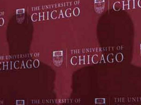 U of Chicago's Casey Mulligan Wins Major Economics Prize
