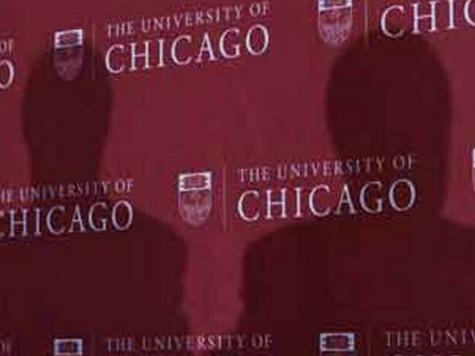 U of Chicago's Casey Mulligan Wins Major Economics Prize