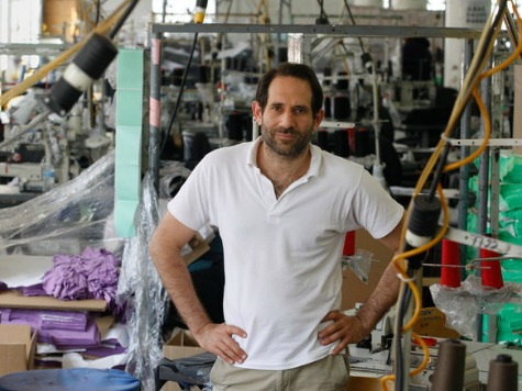 Ousted American Apparel Founder Threatens to Sue If Post Is Not Reinstated