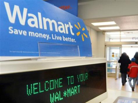 Man Attacks Woman in Walmart with Random Baseball Bat Assault