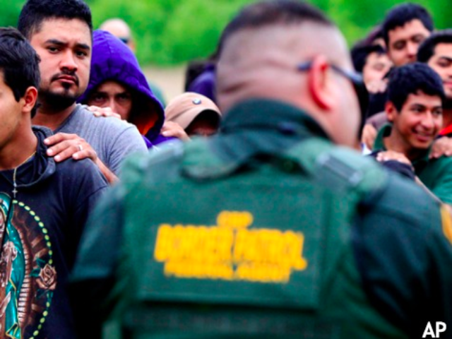 Border Patrol Union President: 'No one is afraid of breaking the law'