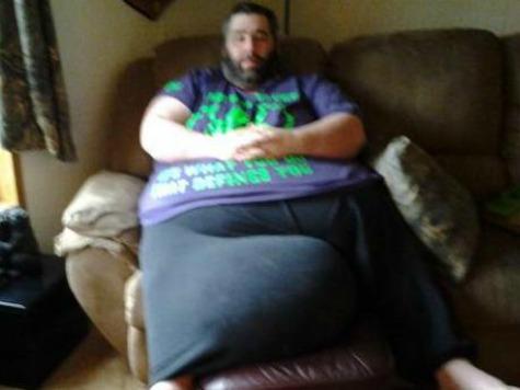 Michigan Man Dan Maurer Raising Money on GoFundMe to Remove 75-Pound Scrotum