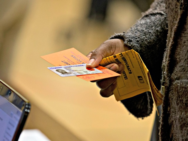 Virginia Voter ID Law Goes Into Effect Tomorrow
