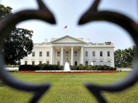 Chief White House Calligrapher Paid $97,692 Salary