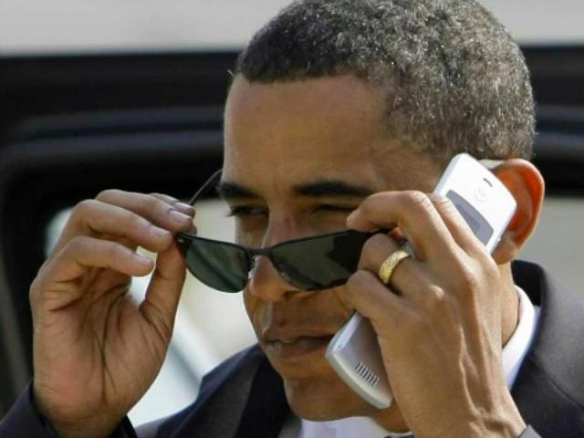 Obama Still Has 'No Plan to Visit the Border'