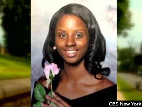 'Execution-Style' Shooting in Newark, NJ Kills 17-Year-Old Cheerleader