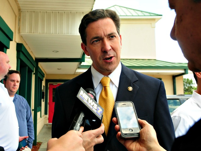 Chris McDaniel Offers Cash Reward for Evidence Leading to Voter Fraud Conviction