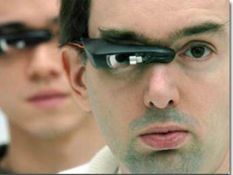 Author: Machines Will Take Over, Humans Will be Cyborgs by 2100