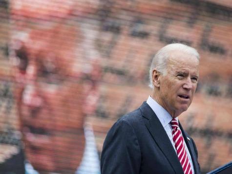 Joe Biden: Gay Marriage Fulfills Declaration of Independence