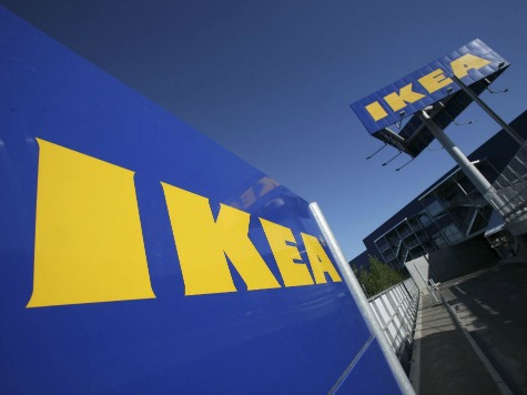 Ikea Asks Uniformed Police Chief to Put Gun in Car or Leave