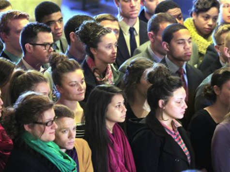 NYT: Obama's Ineptness May Make Young Americans More Conservative