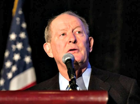 In Deceptive Ad, Lamar Alexander Claims He 'Voted to End Amnesty'