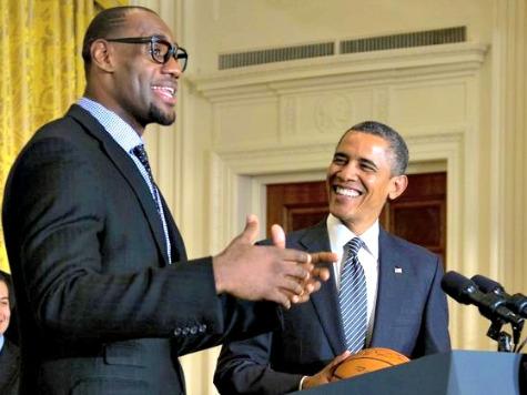 White Houses Praises LeBron James After Cleveland Decision