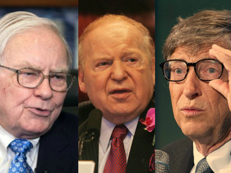 Billionaires Call for Amnesty as Obama Plans to Legalize Millions of Illegal Aliens with Executive Power