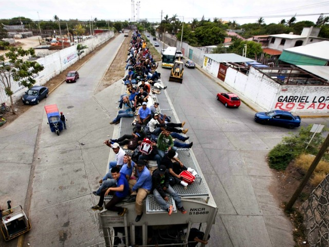 Luis Gutierrez to Obama: Go to Border, 'Own' Immigration Issue